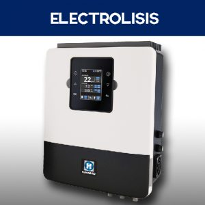 UV-C Electrólisis salina