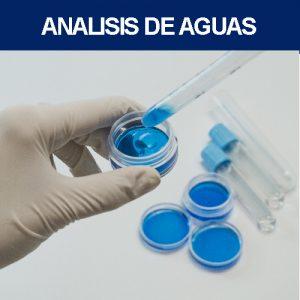 Analisis de Agua