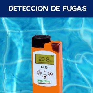 Deteccion de Fugas