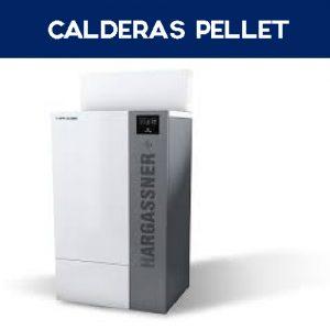 Calderas de Pellet